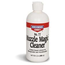 birchwood casey muzzle magic