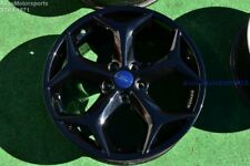 "18"" Ford Focus ST OEM Factory performance black Wheel"