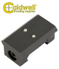 Caldwell  Picatinny Rail Spare Mount for Brass Catcher  # 123904 New!