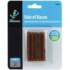 Genuine Innovations Side of Bacon Tubeless Repair Plugs MTB