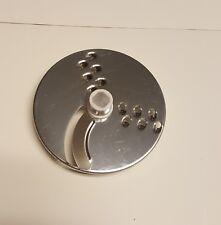 Cuisinart AFP-7 Smart Power Duet Food Processor Shredder/Slicer Disc Blade Only