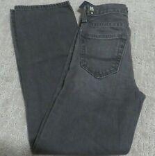 Abercrombie & Fitch Gray Denim Slim Jeans Boy's Size 10 Nwt New