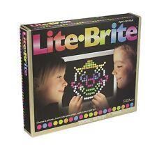 The Original Lite Brite Magic Screen (Retro Game)