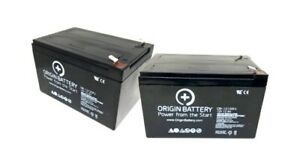 Bladez XTR-SE 450 Battery Kit, Also Fits XTR-S 450 and XTR-HD 550 Scooters
