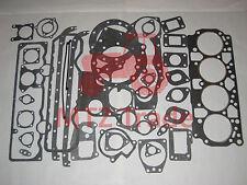 Belarus tractor engine gasket set for 500, 800, 900, 5000, 8000, 9000 MTZ parts