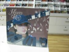 Happy Rag CD AX'S Comedy Style, Variante Umoristica Digipack