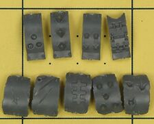 Warhammer 40K Space Orks Nobz Armour Parts