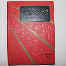 Stockham Valves And Fittings Wedgeplug Valves Catalog 57