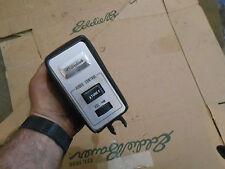 Suzuki Cavalcade GV1400 GV 1400 GV1400GT rear audio control radio stereo