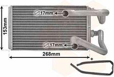 Radiatore Riscaldamento Mitsubishi ASX - Lancer VIII - Lancer EVO - Outlander II