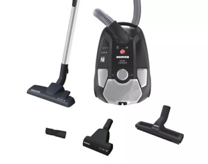 Hoover PC20PET Power Capsule Pets Bagged Cylinder Compact Vacuum Cleaner 5L 550W