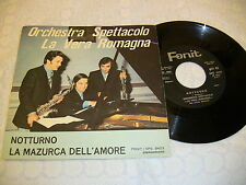 3/2 Orchestra Spettacolo La Vera Romagna - Notturno - La Mazurca Dell Amore