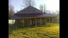 7 Acres with Cabin/Camp/hunting Converted barn. Canadohta Lake, PA  near Erie