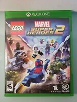 LEGO Marvel Super Heroes 2 - Xbox One - 2017