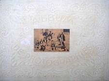 ALBUM DE PHOTOGRAPHIES - 1845-1890 - Personnages illustres - Editions MD