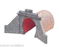 Faller 120558 H0, Tunnelportal, 1-gleisig für Dampfbetrieb geeignet, Neuware