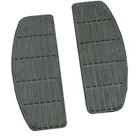 DS Rubber Driver Floorboard Inserts