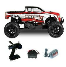 Redcat Racing 1/5 Scale Rampage XT 30cc Gas 4x4 Monster Truck Red RTR HUGE!