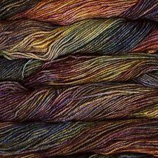 Malabrigo Merino Rios Yarn / Wool 100g - Queguay (877)