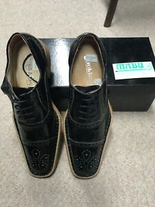 Brand New Men's shoes size 41 leather