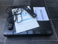 Sony BDP-S300 Blu-Ray Player HD 5.1 Home Cinema Theatre DTS Surround Coaxial