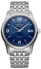 Eterna Men's 7630.41.83.1227 Granges 1856 42mm Automatic Limited Edition Watch