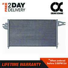 3060 Condenser For Acura RSX 2002 - 2006 2.0 L4