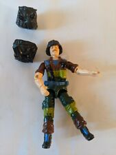 GI Joe Vintage ARAH Footloose 1989 Slaughter's Marauders with Accessories
