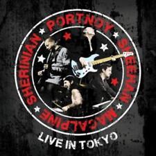 Live In Tokyo (2CD) von Billy Sheehan,Tony McAlpine,Mike Portnoy,Derek Sherinian (2017)