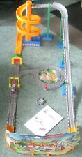 Take Along n play THOMAS  PERCY  CARNIVAL PLAYSET  EUC