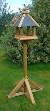 TETTO DI ARDESIA Premier PIRAMIDE Bird Table/Alimentatore/House (2nd) Supporto di qualità