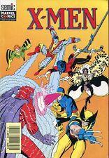 X-MEN N°5. SEMIC. 1991.