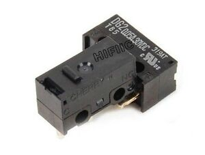 2PCS Germany CHERRY DG2 T85 0.74N Subminiature Basic Switch