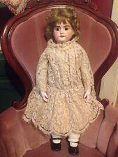 "Antique Large 26"" Armand Marseille Floradora Doll"