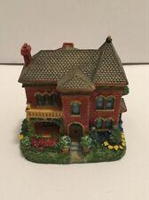 Americana CollectionLiberty Falls, The Sinclair House Ah209 - 2000 W/Box