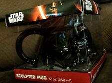 Star Wars Darth Vader Mug Cup 22 oz NEW