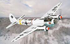 CORGI AVIATION ARCHIVE JUNKERS JU88 A-5 OPERATION BARBAROSSA RUSSIA 1941 AA36713