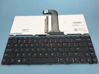 NEW For DELL Vostro 3560 V131 Xps 15 L502x English Keyboard Backlit Black