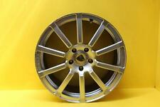 2009 Lotus Evora Front Alloy Wheel Rim B132G0051F