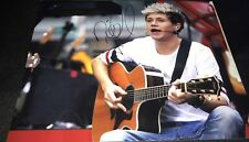 Niall Horan One Direction Singer Concert Signed 11x14 Photo COA Proof 02