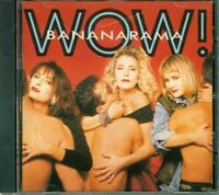 Bananarama - Wow! London West Germany Press Cd Perfetto