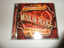 CD Various – Moulin Rouge-Music from Carlo Luhrmann 's film
