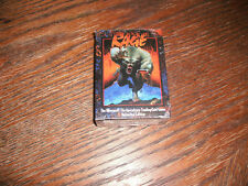 Rage The Werewolf Starter Deck Sealed New in Box  Apocalypse Trading Card Game