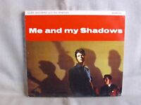 Cliff Richard and The Shadows- Me and my Shadows- Digipak- EMI 1998