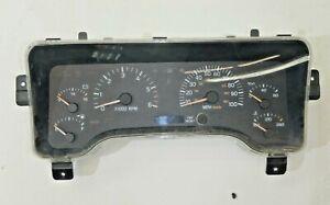 Jeep Cherokee XJ 97-01 Speedometer Gauge Instrument Cluster Dash Over 200K