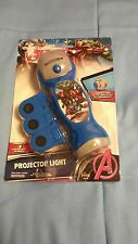 Marvel Avengers Projector Light New