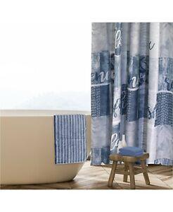 Idea Nuova Seabury 14-Pc. Bath Collection Set Blue