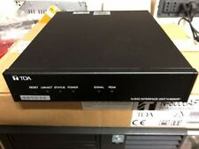 TOA N-8000AF CE Packet Intercom Audio Interface