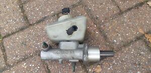 Saab 9-3 Convertible Hatch 2.0T 00-03 Brake Master Cylinder & Fluid Bottle