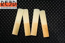 Reed Expression 10 Pcs  Alto Eb Saxophone Reeds Strength 1.5 - *